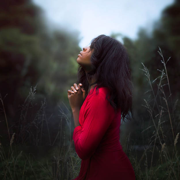Prayer, the Road to Success