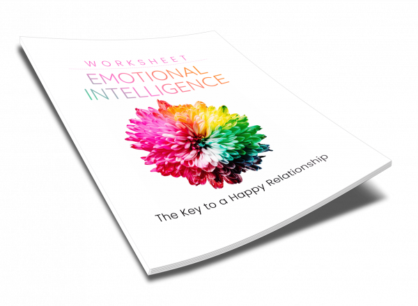 Emotional Intelligence The Key To A Happy Relationship, Worksheet